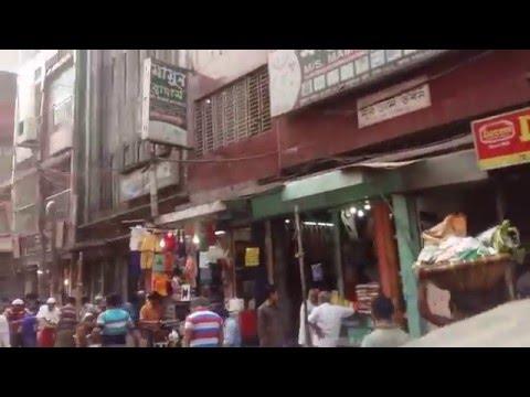Old Dhaka- Life style
