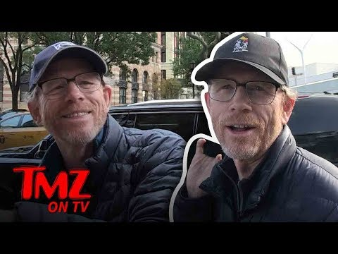 Star Wars Spoilers Are Hard To Keep In! | TMZ TV