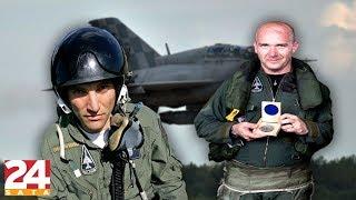 Proveli smo dan s pilotima borbenih aviona: Oni lete na 18.000 metara