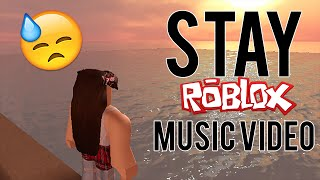 Stay - Rihanna ~ROBLOX Music Video~