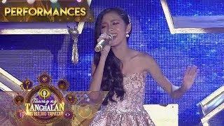 Shaina Mae Allaga | Pangarap Na Bituin (Day 1 Grand Finals) | Tawag ng Tanghalan