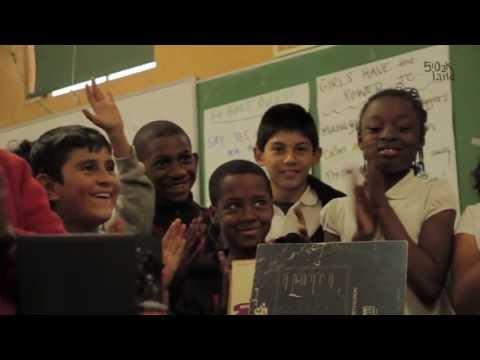 The 51Oakland Artist-In-Residence Program: Glenview Elementary School