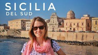 Sicilia del Sud: documentario di viaggio