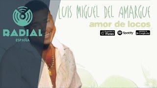 Luis Miguel del Amargue - Si yo me muero (Audio Oficial)