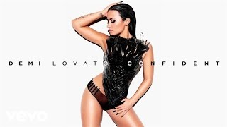 Demi Lovato - Stone Cold (Audio Only)