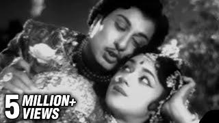 O Vennila - Padmini, M.G.R - Rani Samyuktha - Tamil Song