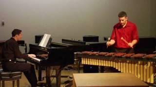 Back Talk - J.J. Wren - Xylophone