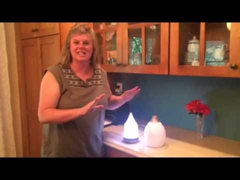 Skyla's Desert Mist Diffuser Tips