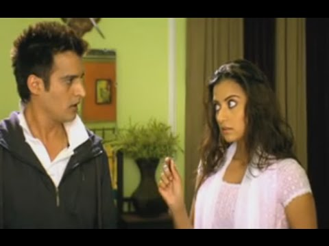 Jimmy Shergill tries a fling with his co actor | Tera Mera Ki Rishta