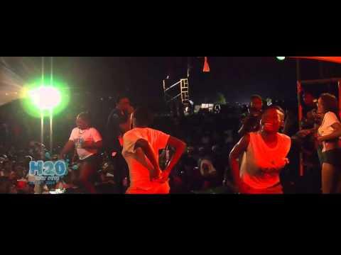 Wet Fete Antigua 2014 Official Video