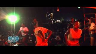 Wet Fete Antigua 2014 Official Video