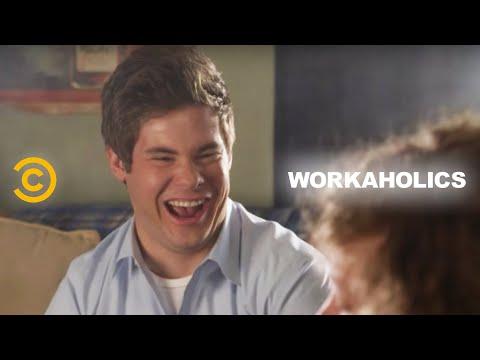 Workaholics -  Happy Holidaze