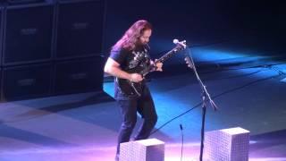 Dream Theater - Glasgow - Clyde Auditorium - 08/02/12