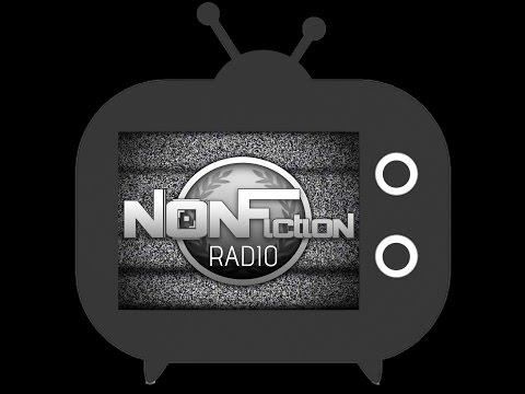 Up Next Show on NonFiction Radio 04/25/18
