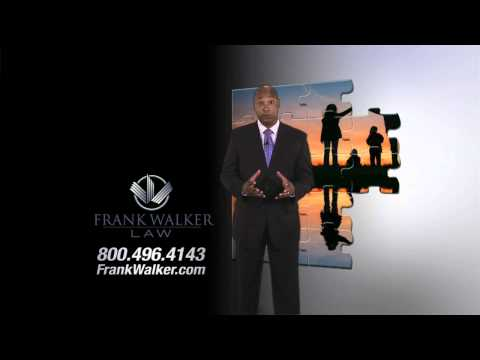 Pittsburgh Criminal Defense Lawyer | Pittsburgh Injury Attorney Frank Walker