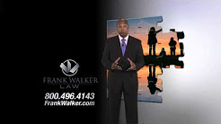Pittsburgh Criminal Defense Lawyer | Pittsburgh Injury Attorney Frank Walker