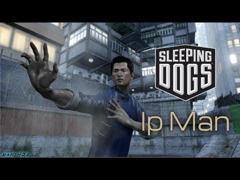 Sleeping Dogs: Ip Man Montage ( Trailer ) [HD] thumbnail