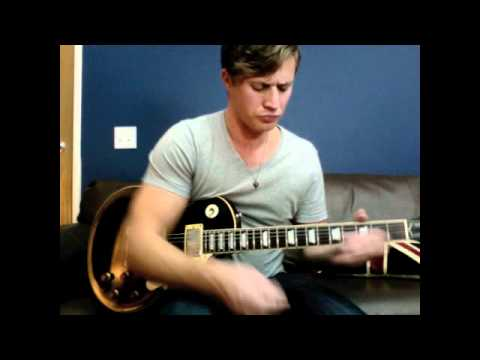 Guitar Tutorial With Ps Andy Bennett Revelation Song Key B Youtube