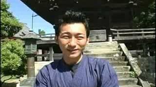 鉄男役の波岡一喜さんのインタビューと撮影風景です。「パッチギ!」「...