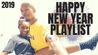 2019 NEW YEARS PLAYLIST! *how we ended 2018