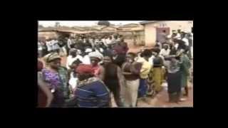 The Vatsa Coup against Babangida (Part 1)