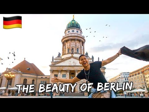 Berlin Is Super Gorgeous | Vlog #557