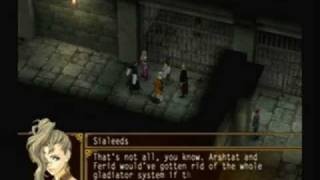 Suikoden V Walkthrough - part 11