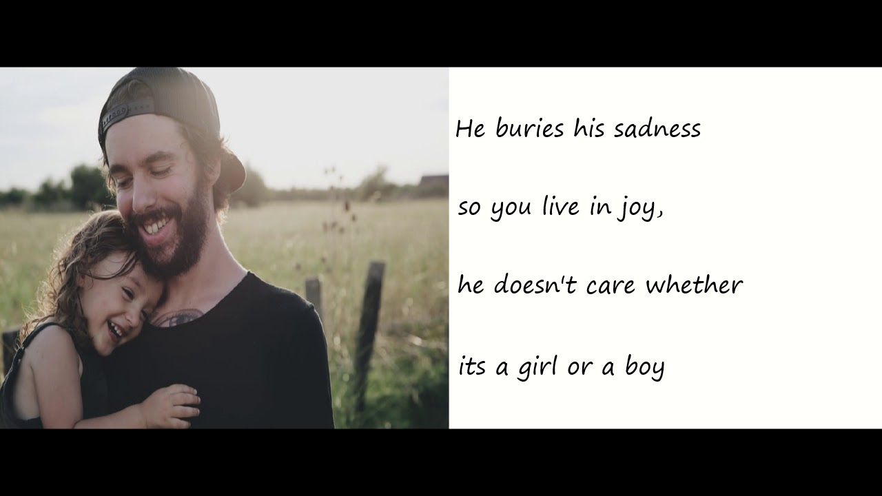 Poem on Father