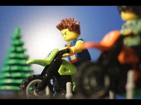 Мультфильм лего приключения кондора 6 серия