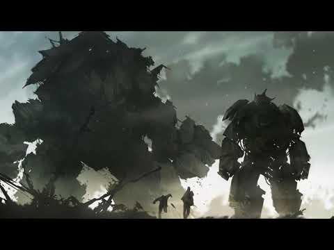 Amadea Music Production - Anxious Rebellion (extended version) Epic Dark Powerful Sci Fi Battle