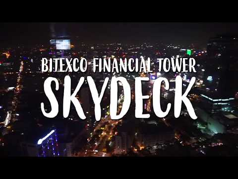 Saigon Skydeck - Bitexco Financial Tower