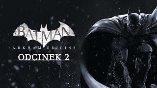   Batman: Arkham Origins   Marcin Haker   #02