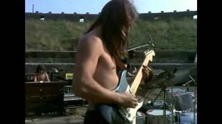 Pink Floyd - Echoes / Live at Pompeii ( full )