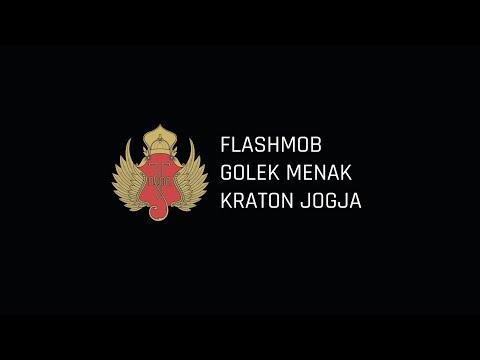KHP Kridhomardowo: Flashmob Golek Menak Malioboro