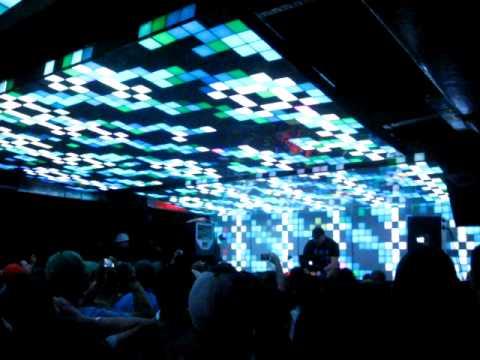 Monsters of Drum'n'bass @ Hot Hot Club - 22/06/2011 - DJ DBridge