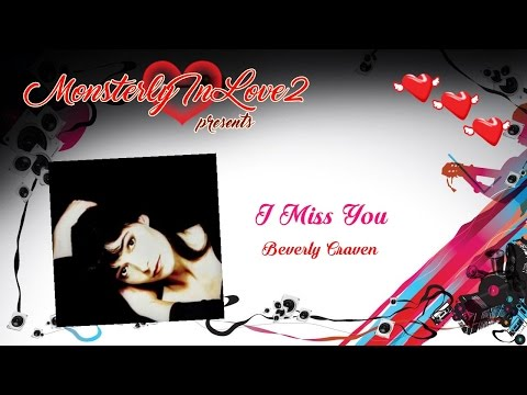 Beverly Craven - I Miss You (1996)