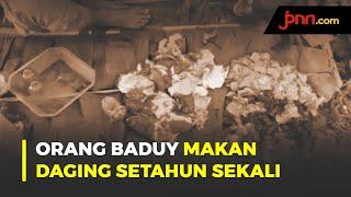 Warga Kampung Mualaf Baduy Ikut Rayakan Iduladha 1441 Hijriah - JPNN.com