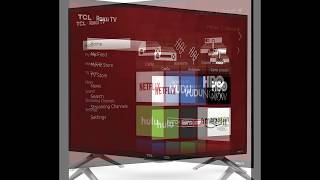 TCL 32S305 32-Inch SMART LED TV