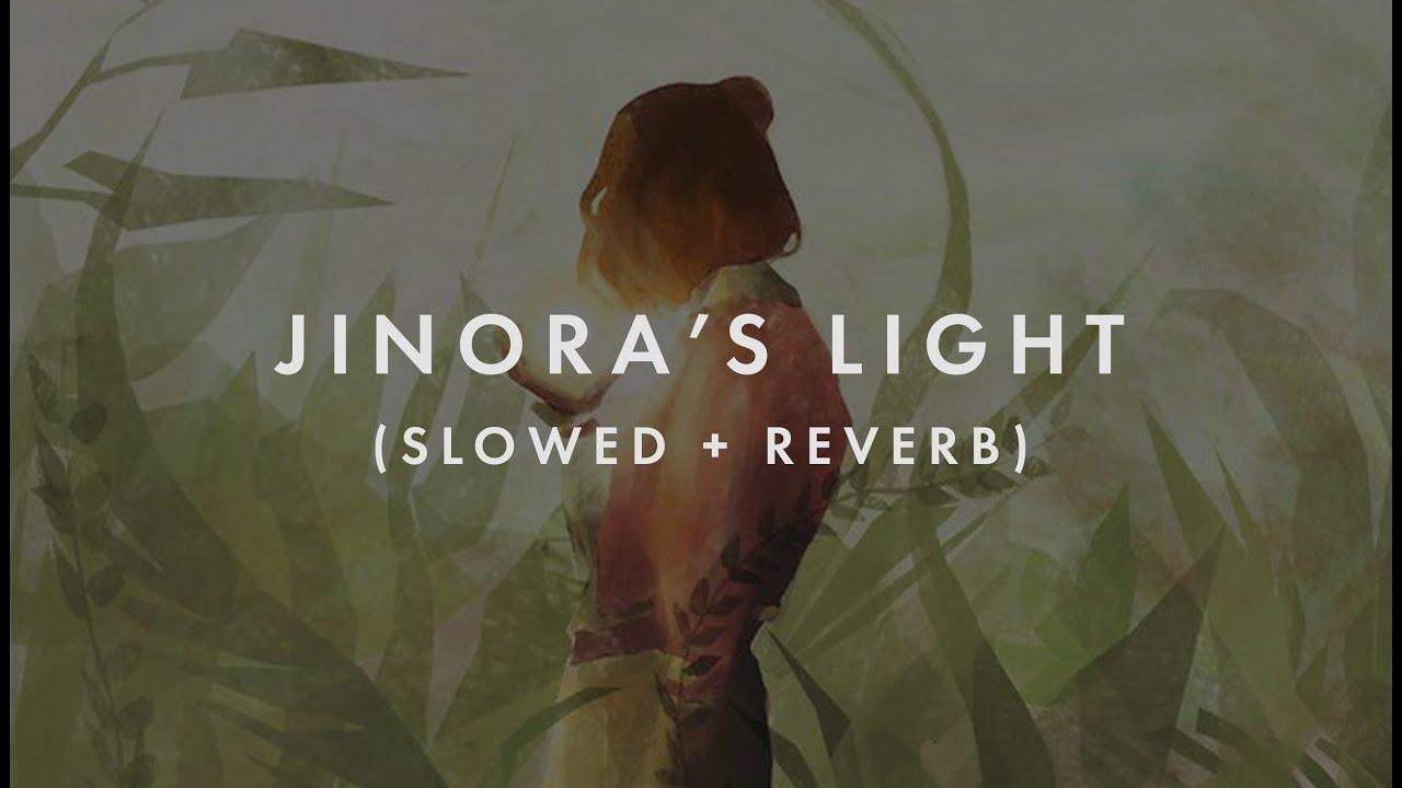 Download Legend of Korra Jinora's Light (Slowed + Reverb)