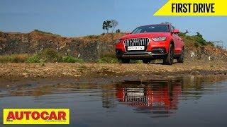 audi q3 s   first drive   autocar india