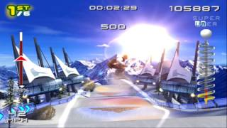 SSX 3 | PS2 Gameplay | 1080p HD