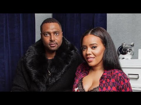 The Shocking Details About Angela Simmons Slain Ex Fiancé Life Sutton Tennyson Revealed