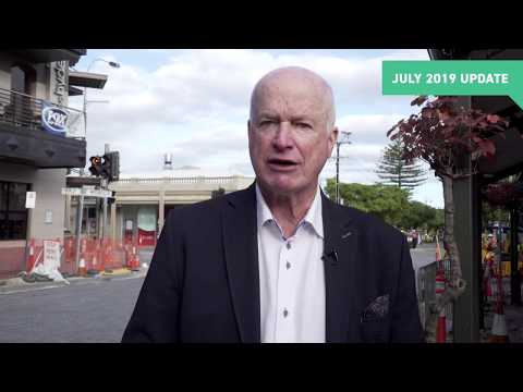 City Of Unley King William Road Update #1