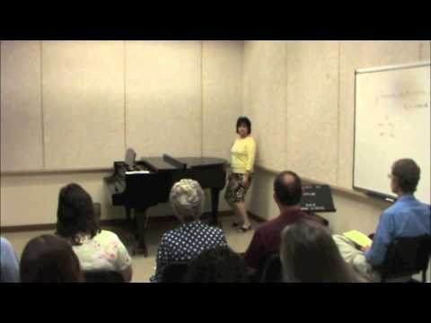 Voice Matters: An Introduction to Vocal Health and Technique - Deborah Williamson
