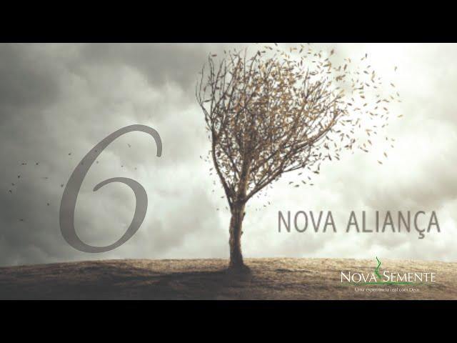 Edson Nunes Jr | 70 Semanas - Nova Aliança 6 de 7