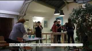 La viande en accusation France 5 Mardi 7 Avril 2015 à 20h40