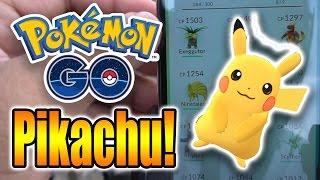 Ayo Main Pokemon GO 2 Berburu GYM Dapat PIKACHU