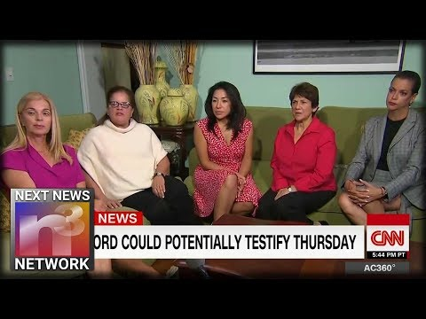 OOPS! CNN Asks Women If They Believe Kavanaugh. Results Are Shocking. thumbnail