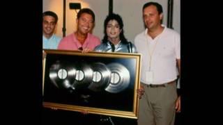 Майкл Джексон для нас всё,смотрим небольшое слайд-шоу))