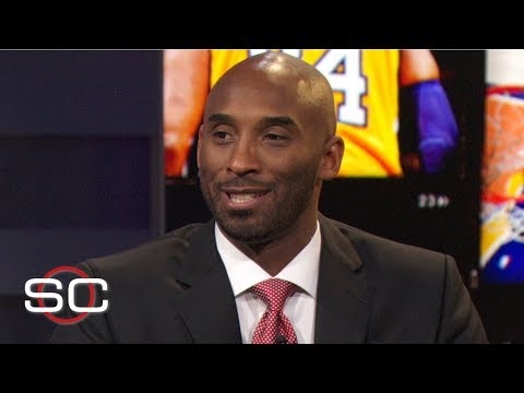 Kobe opens up about LeBron, Shaq, Jordan and others | NBA Sound